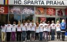 Shiny Swans belegten den 3. Platz bei der EM 2011 in Prag_3