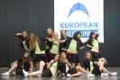 Cheerdance EM 2011 in Prag