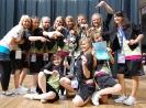 Cheerdance EM 2011 in Prag