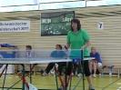 Tischtennismeisterschaft 2011