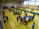 Tischtennismeisterschaft 2014