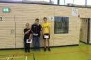 Tischtennismeisterschaft 2015