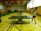 Tischtennismeisterschaft 2016
